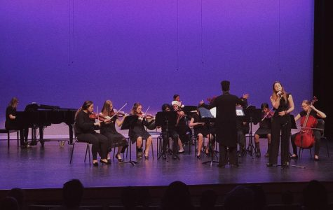 Academy Hosted the first ever Instrumental this year.