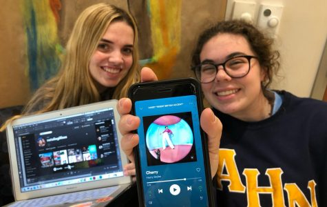 Spotify Wrapped Brings Music Lovers Together