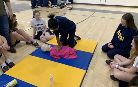 In 1960 Cardiopulmonary resuscitation (CPR) was developed.