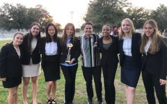Competition Thoughts at a Speech and Debate Meet (VIDEO)