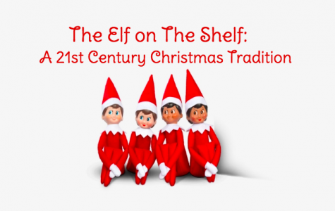 The Elf on the Shelf has become one of the world's most loved Christmas traditions. Staring in 2005 as a children's book, the story has come to life as it is now accompanied with a personal scout elf.