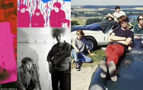 Bands such as My Bloody Valentine, Slowdive, Cocteau Twins, Ride, and The Jesus and Mary Chain shaped the genre of shoegaze and forged a path for today's bedroom pop artists.