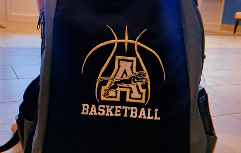 As the sports season continues, everyone is improving and has a certain goal. Academy of the Holy Names is no different with its winter sports like basketball, soccer, and lacrosse.