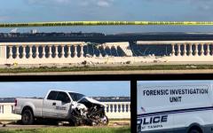 Pedestrian Killed in Crash Outside Academy