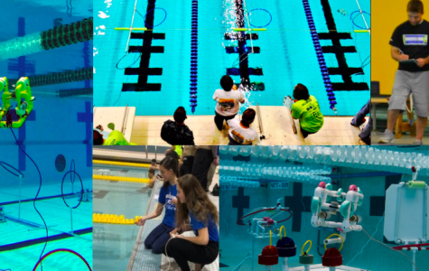 Every year, hundreds of students in the United States design robots to compete at local, regional, and national SeaPerch competitions. This year, the Academy Jagwires will be joining them.