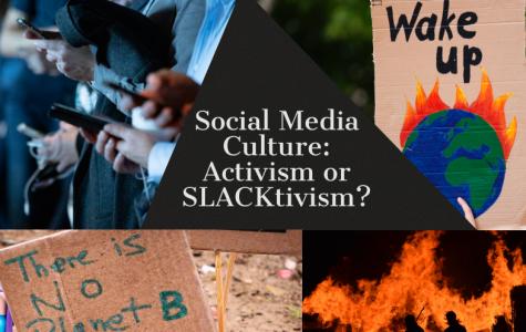 Activism or SLACKtivism?