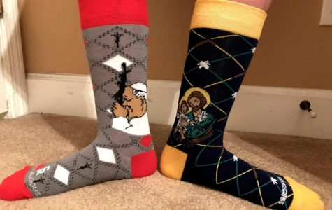 Sock Religious Offers a New Way to Show Your Faith