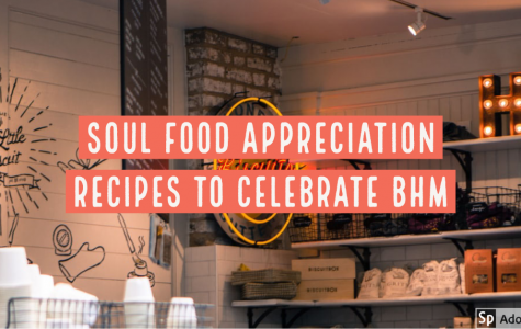 BHM: A Soul Food How-To