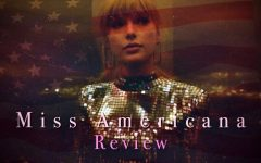 "The Real Taylor Swift: ""Miss Americana"""