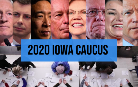 This year, the Iowa Caucus fell just after the Super Bowl, just before the State of the Union Address, and during the impeachment of President Donald Trump.