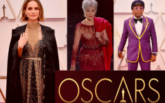 Oscar Fashion Allows for Activism in Outfits
