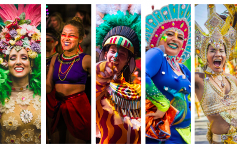Carnavales are a huge part of Hispanic culture because they represent a mix of tradition, indigenous heritage, and symbolism.