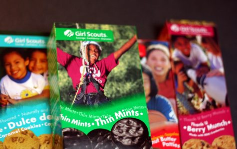 Cookies and Counterfeit Bills: Local Girl Scout Troops are Being Scammed