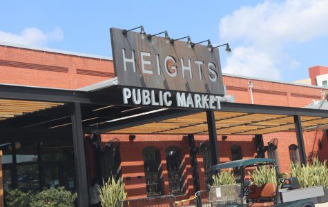 Seminole Heights, a once predominantly black neighborhood, is experiencing gentrification due to the city's renovation efforts and construction of commercial buildings such as Armature Works.