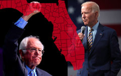 Florida Holds 2020 Presidential Primary