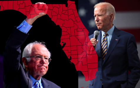 In addition to Florida, Biden also won North Carolina, South Carolina, Alabama, Mississippi, and Virginia, dominating the democratic primaries' southern elections.