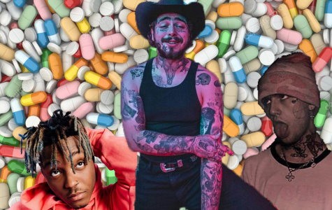 Glorification or a Cry For Help: Celebrities and Drug Culture