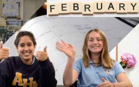 February seems to be a tough time for students and teachers, as Martin and Finch find out in the third episode of