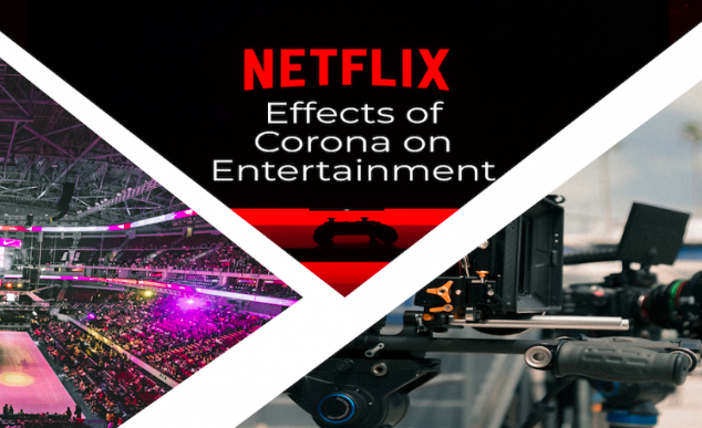 COVID has changed the way we interact with other people. This pandemic could change how the entertainment business works to bring theaters to the home.