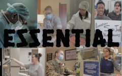 Healthcare providers, hospital personnel, manufacturer workers, law enforcement, farmers, and grocery store workers are part of a long list of essential employees that have kept the county operating during the coronavirus pandemic.