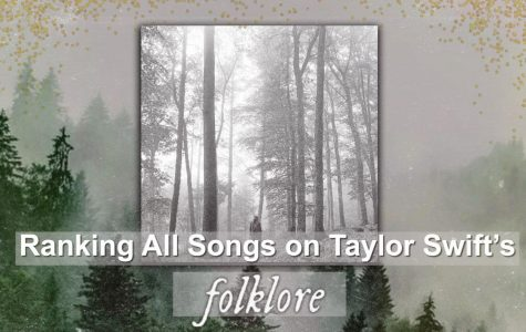 "On July 23, in a now viral Instagram post, Taylor Swift revealed to fans everywhere she was going to be dropping her eighth album, ""folklore,"" at midnight."