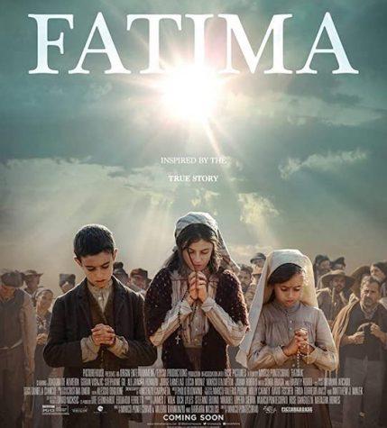 Fatima: A Movie Review (No Spoilers!)