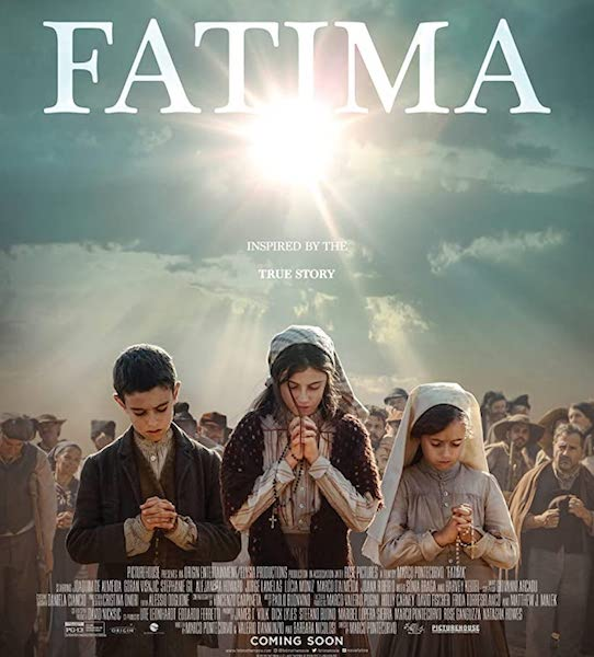 Fatima: A Movie Review (No Spoilers!)