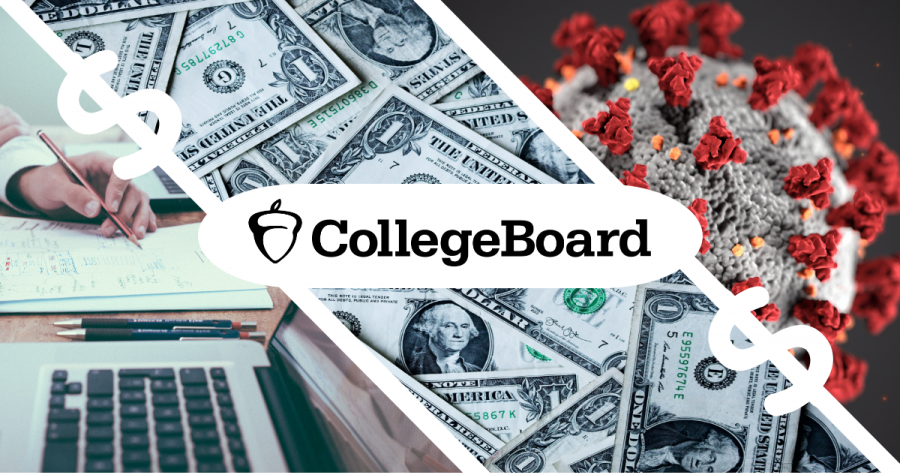 CollegeBoard has been a testing organization since 1899.