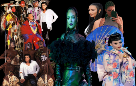 Celebrities have been at the forefront of cultural appropriation conversations, calling for them to hold themselves accountable.