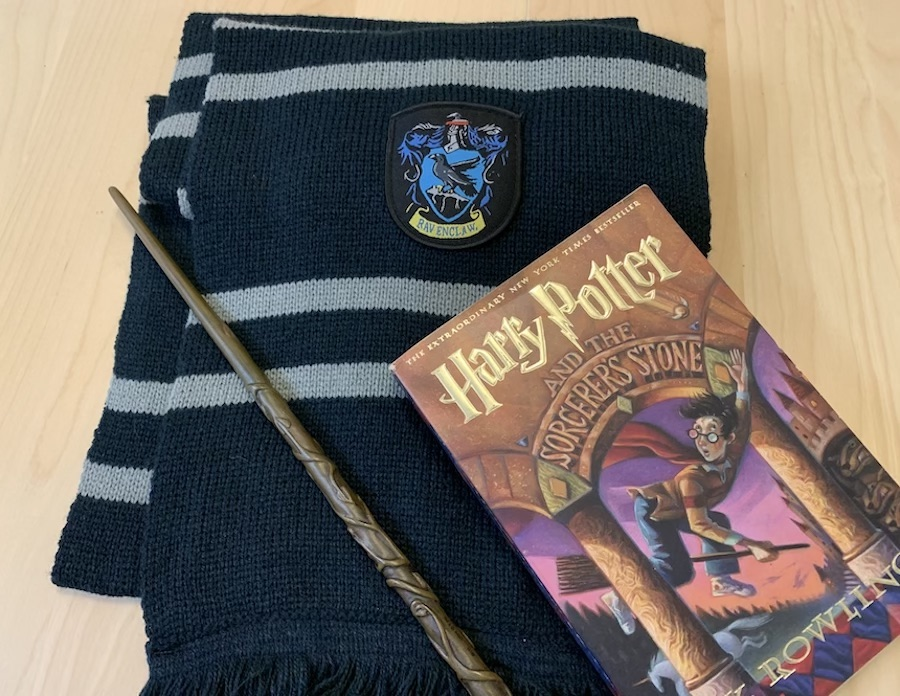 """Time"" conducted a scientific-based quiz with nearly 500,000 U.S. responses, and the majority were in Ravenclaw."