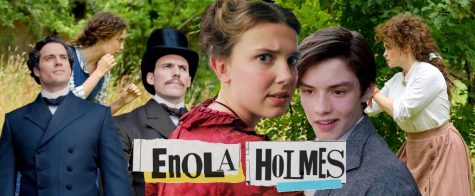 Enola Holmes hit Netflix with bang, earning a 91% score on Rotten Tomatoes.