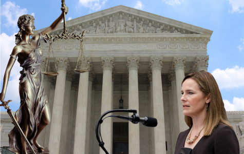 Amy Coney-Barrett, if approved, would be the fifth woman to sit on the U.S Supreme Court.