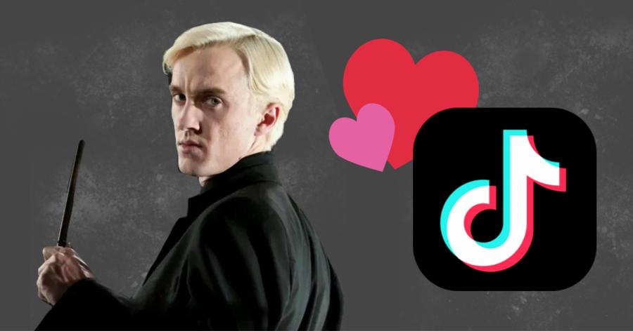 Draco Malfoy's Rise to TikTok Fame