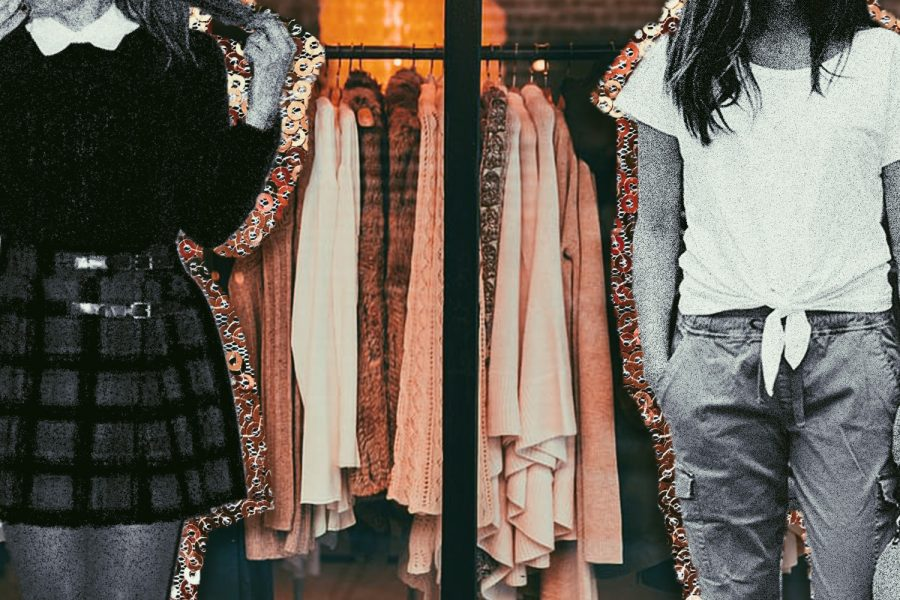 With the rise of fast fashion boycotts, many consumers have been encouraged to shop sustainably. However, mainstream methods of sustainable shopping may not be as sustainable as they seem.