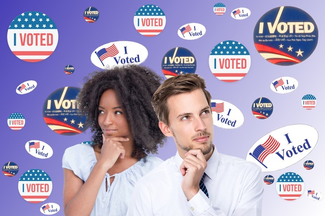Younger Americans have taken political activism to new heights and are expected to vote in record numbers in the 2020 presidential election.