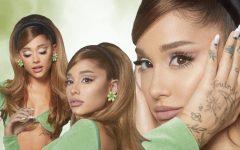 Ariana Grande's sixth studio album,