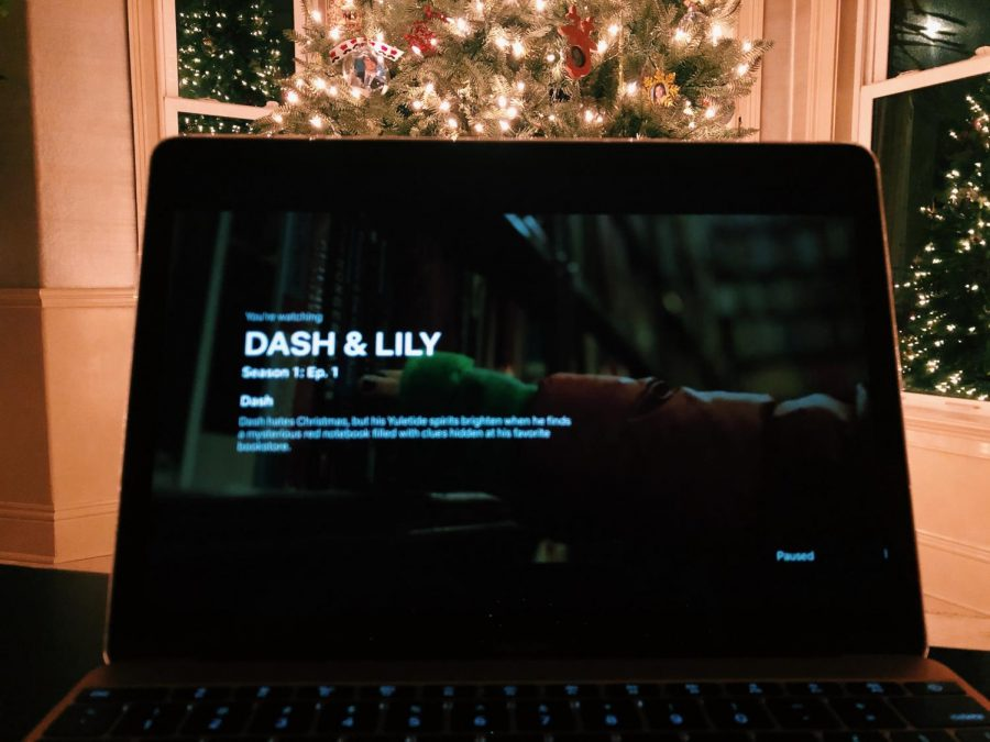 Dash & Lily is neither clumsy nor cheap-looking. The shows saccharine candy shell soon melts to reveal a richer emotional core, says Robyn Bahr of the Hollywood Reporter.