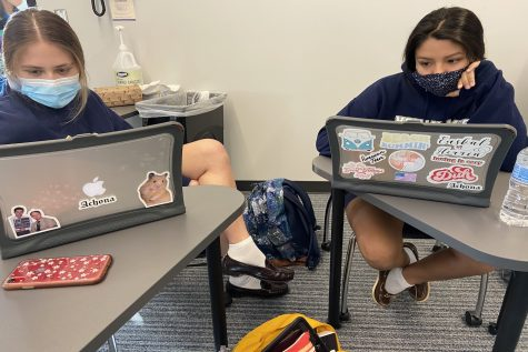 Macbook Stickers are a staple of AHN life.