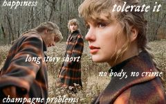Taylor Swift released her ninth studio album,
