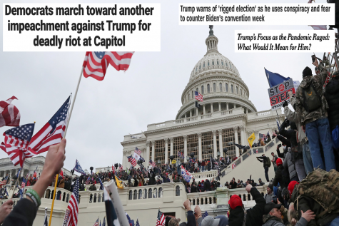 The storming of the Capitol has left people wondering how we got to this point.