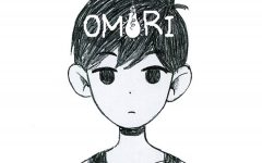 OMORI's title scene