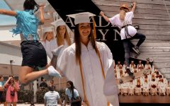 Like many other Academy traditions, many assumed senior events would be cancelled. However, most senior events are on track to resume, with some modifications.