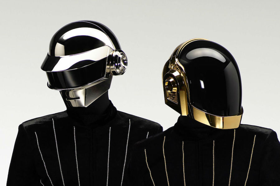 Daft Punk has announced their breakup after twenty eight years.