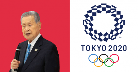 Yoshiro Mori resigned on Feb. 12 after making sexist comments towards women.