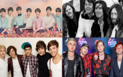 BTS, The Beatles, One Direction, and 5 Seconds of Summer are some of the most popular boy bands of all time.