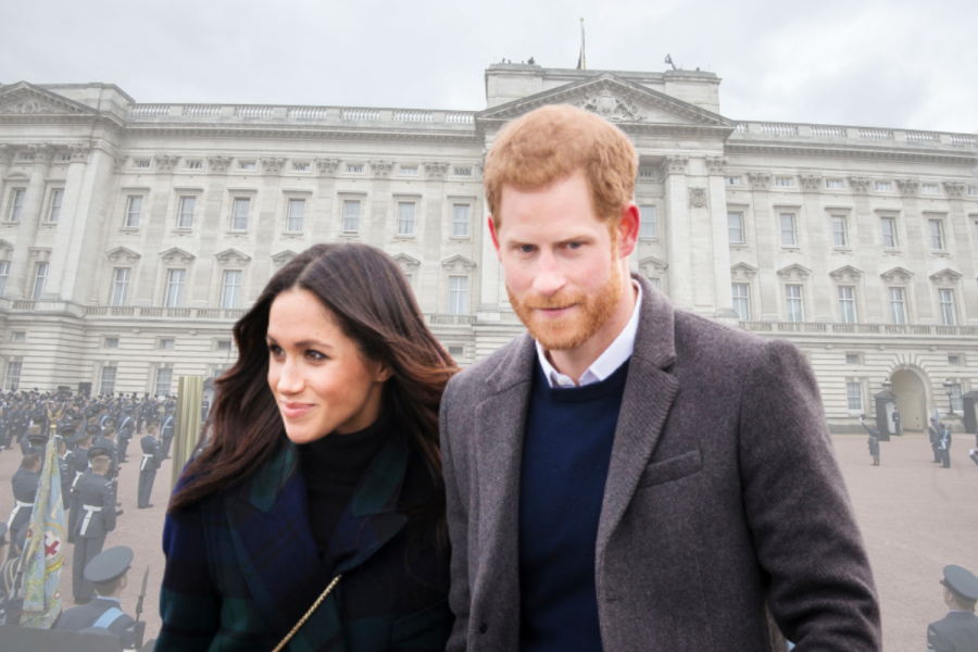 According to the New York Times, preliminary Nielsen figures state that Oprah Winfrey's two-hour interview with Meghan Markle and Prince Harry attracted 17.1 million viewers on CBS.
