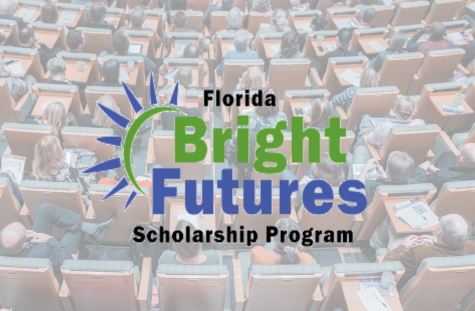 According to PrepScholar, Bright Futures has helped 725,000 Florida students go to college, to date.