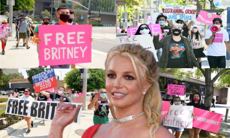 New developments in Britney Spears's legal situation have caught the eye of the public.