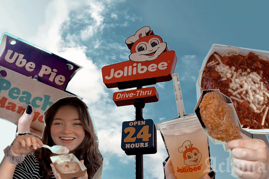 Jollibee is a staple of fast food on the west coast. Now, a year after the initial lockdowns, Jollibee in the Tampa Bay area is open for business.