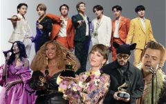According to the Recording Academy, 12.6 million people watched the Grammy premiere ceremony.